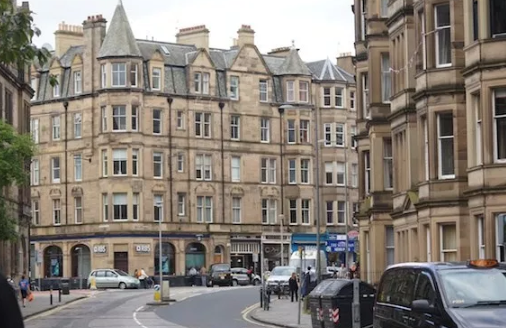 Edinburgh Property Market Update - April 2019