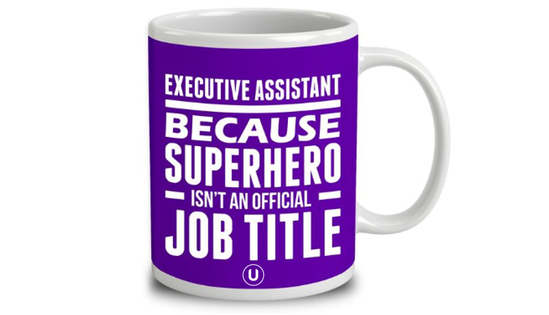 We're hiring two Executive Assistants