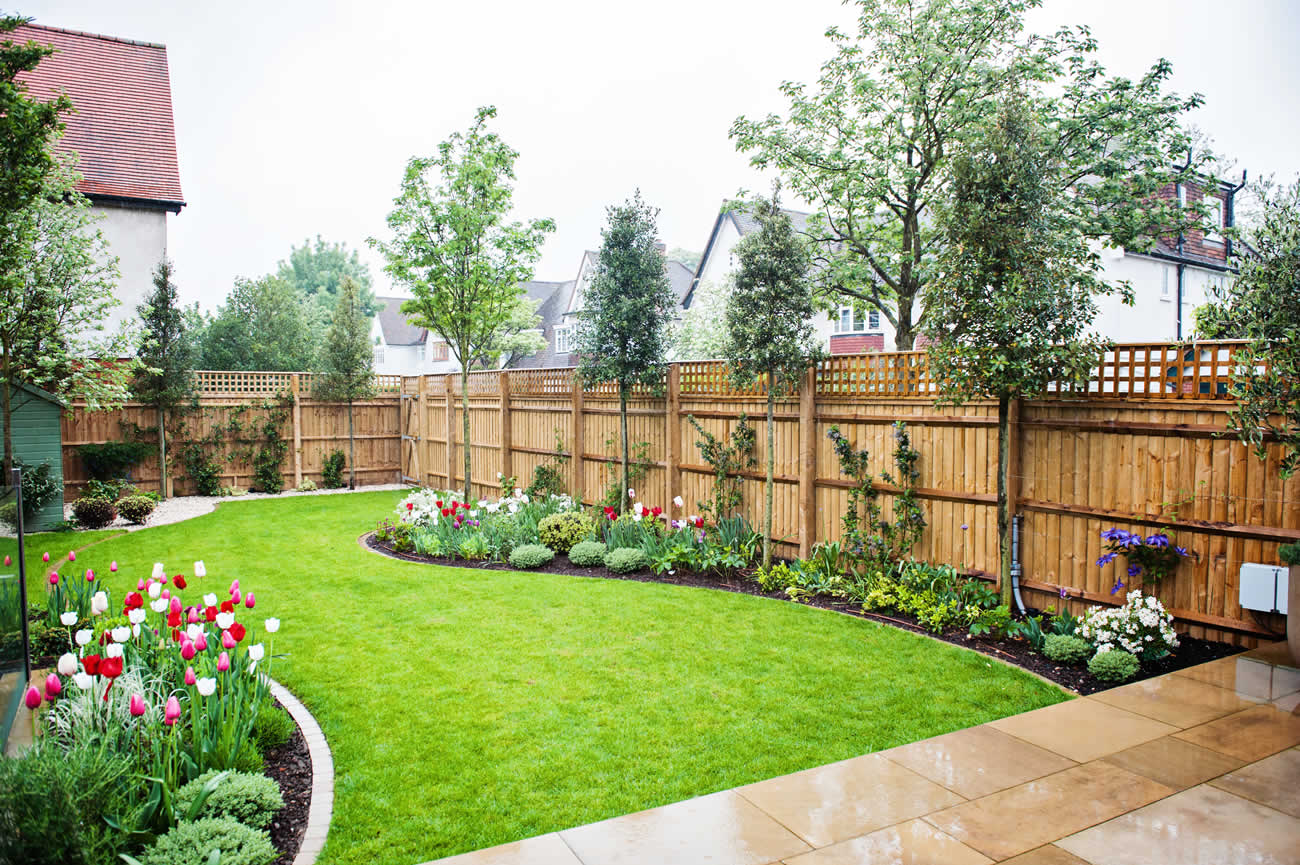5 tips on preparing your garden if you plan to rent out your property