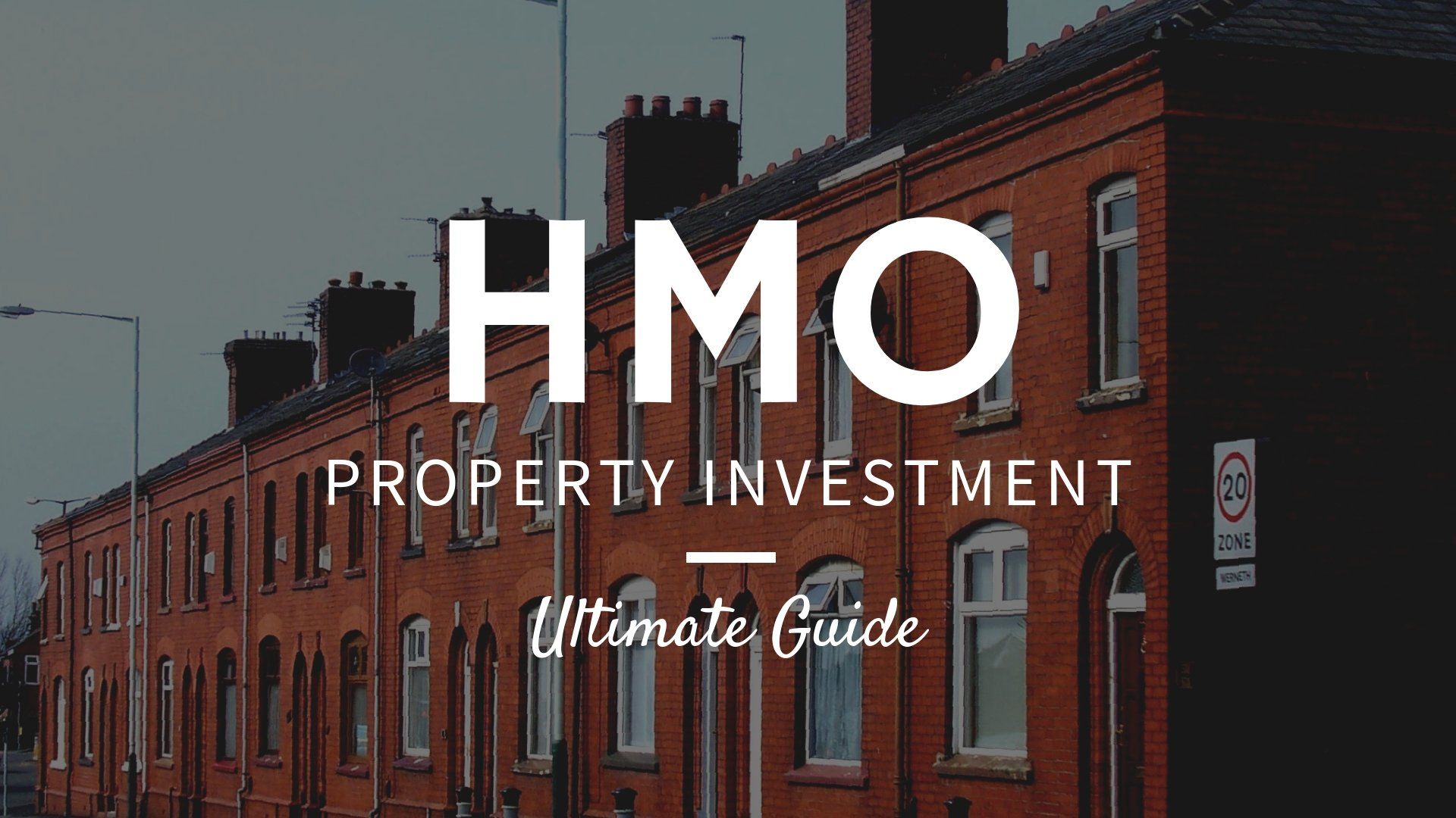 Guide for landlords with an Edinburgh HMO Property