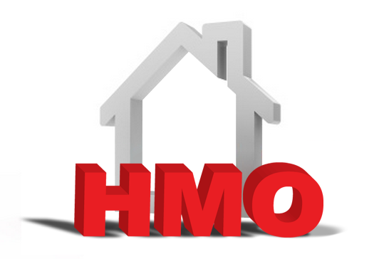 The appeal of an Edinburgh HMO property