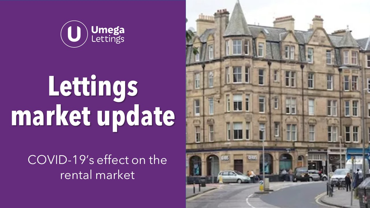 Lettings market update