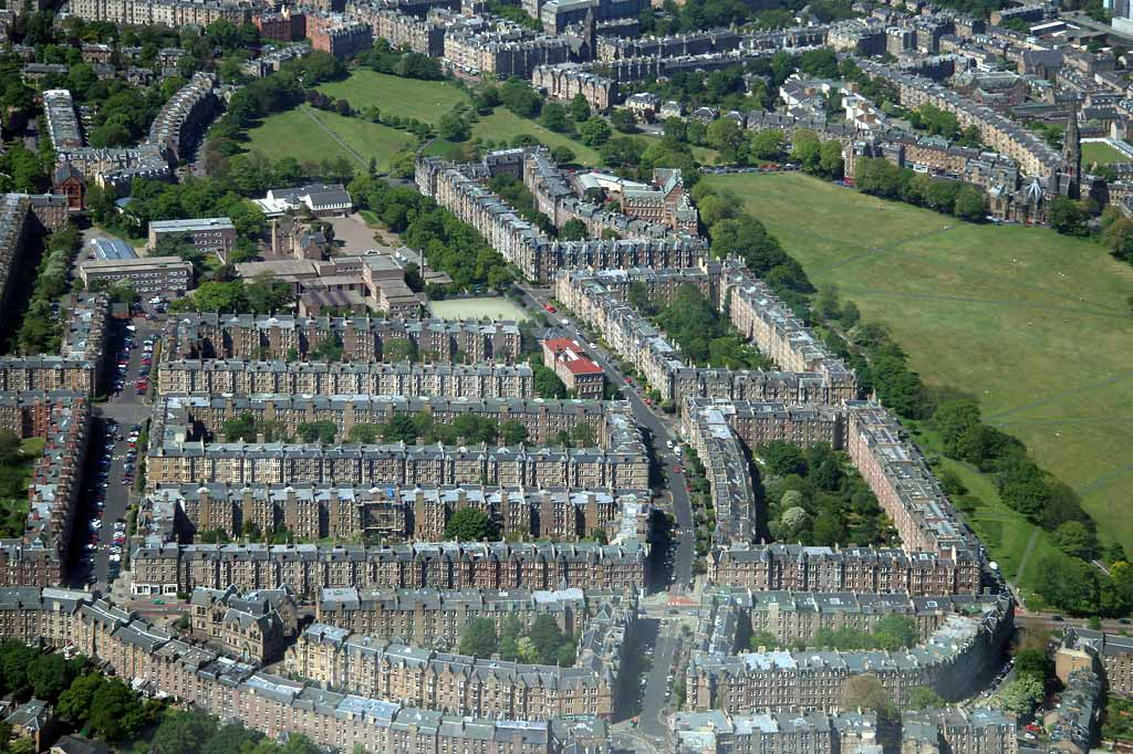 Marchmont – A fantastic place to be a tenant