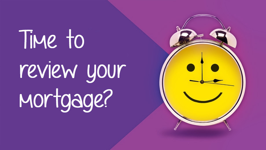 Edinburgh Buy-to-Let mortgages – time to review your mortgage?