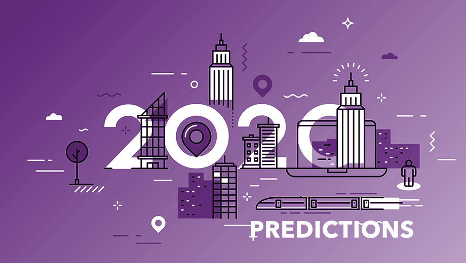 2020 Vision: 4 Predictions for Edinburgh Lettings in the year ahead