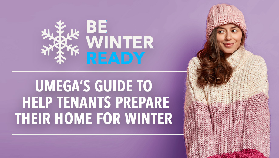 Time for tenants to get ready for winter