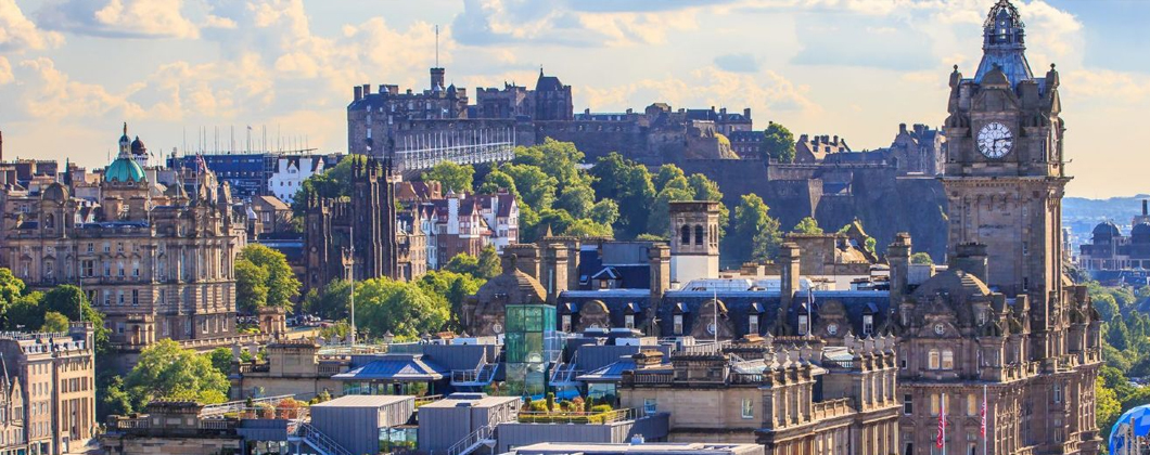 5 steps for landlords choosing an Edinburgh property management company