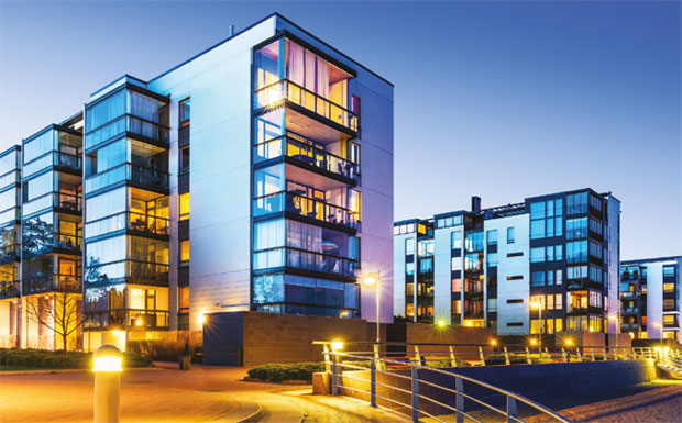 Umega Residential Lettings Agent Edinburgh Build To Rent Services