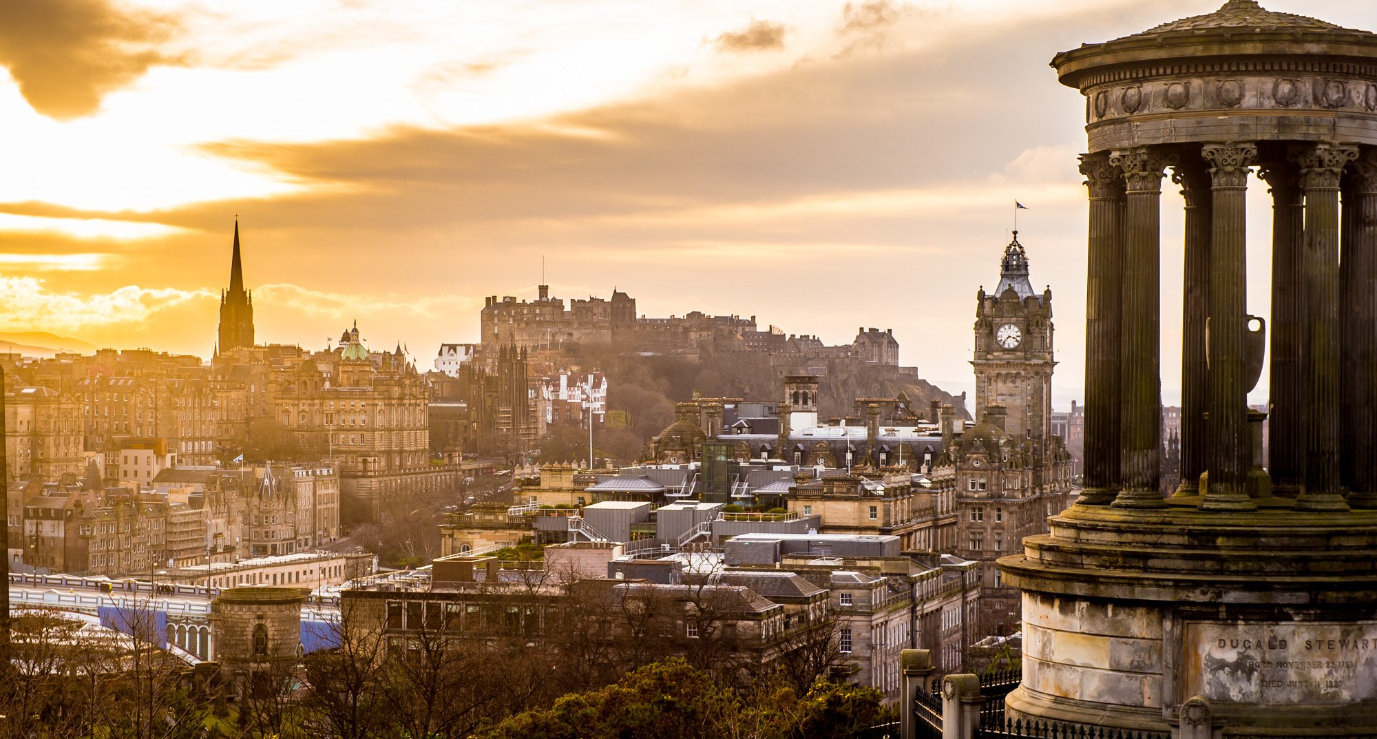 Guide for International investors looking to invest in Edinburgh property