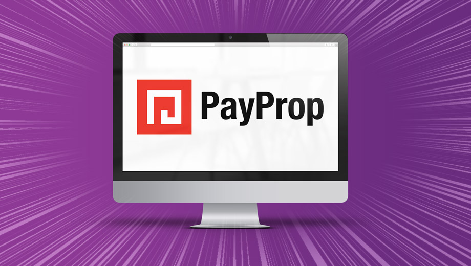 Payprop goes live!