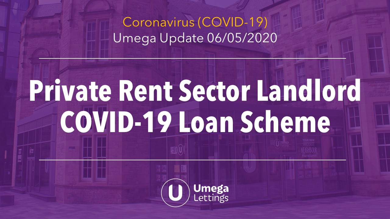 Government launches landlord loan scheme