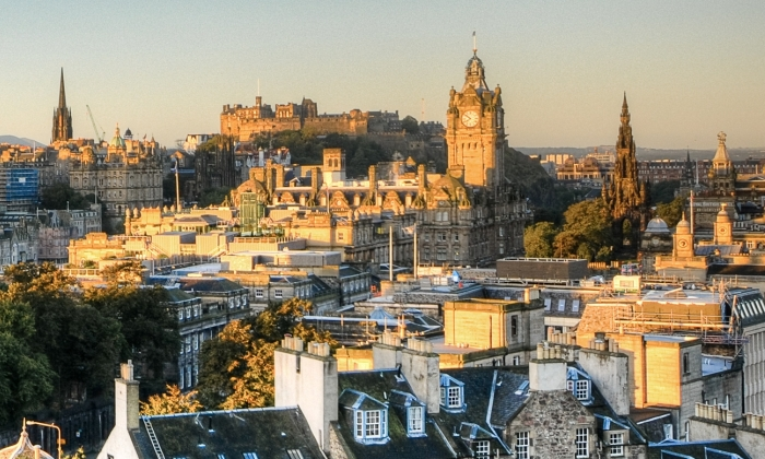 Preparing to buy a Property Investment in Edinburgh