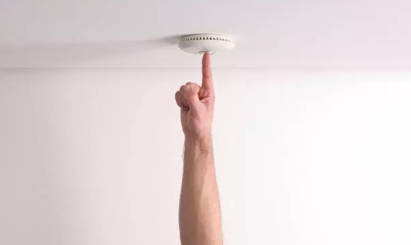 Requirements for Smoke and heat alarms in rented properties in Scotland